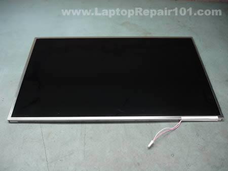 lcd isiklari degistirme1 - Laptop Ekranında Görüntü Karanlık Sorunu Çözümü ve Lcd Işıkları Değiştirme