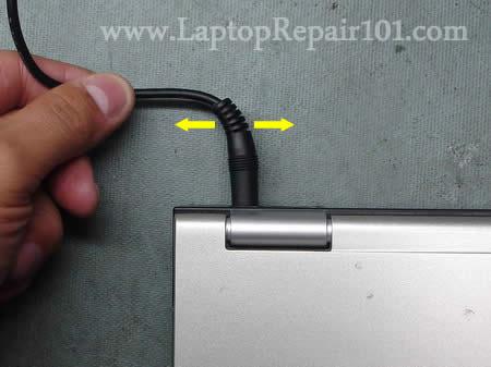 notebook laptop sarj sorunu resimli - Laptop Şarj Olmuyor Sorunu Çözümü Ve Tamiri